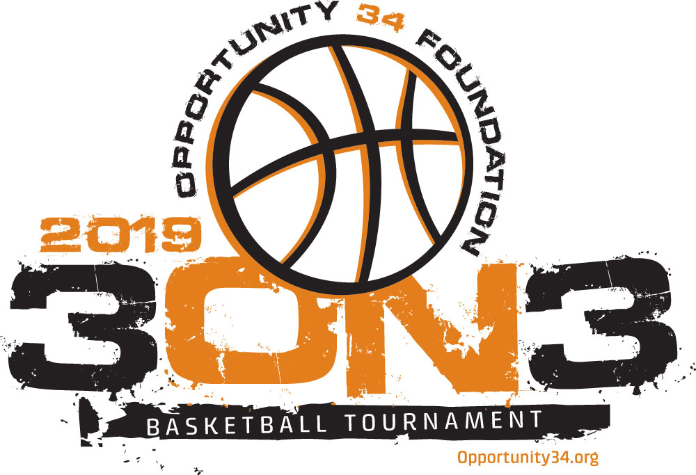 Opp34 3-on-3 Tournament 2019